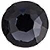 Swarovski Stones 2078 Xirius Roses Hf SS20 Graphite 144 Pcs